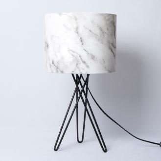 Abajur Marble