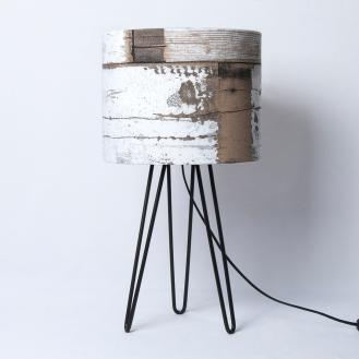 Abajur Timber
