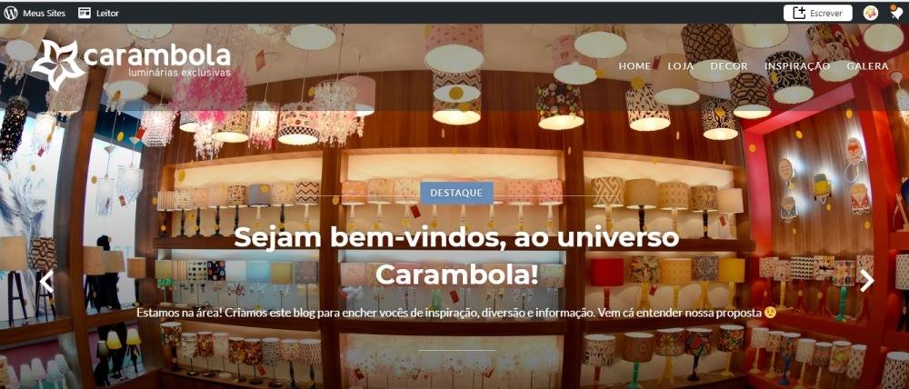 blog carambola